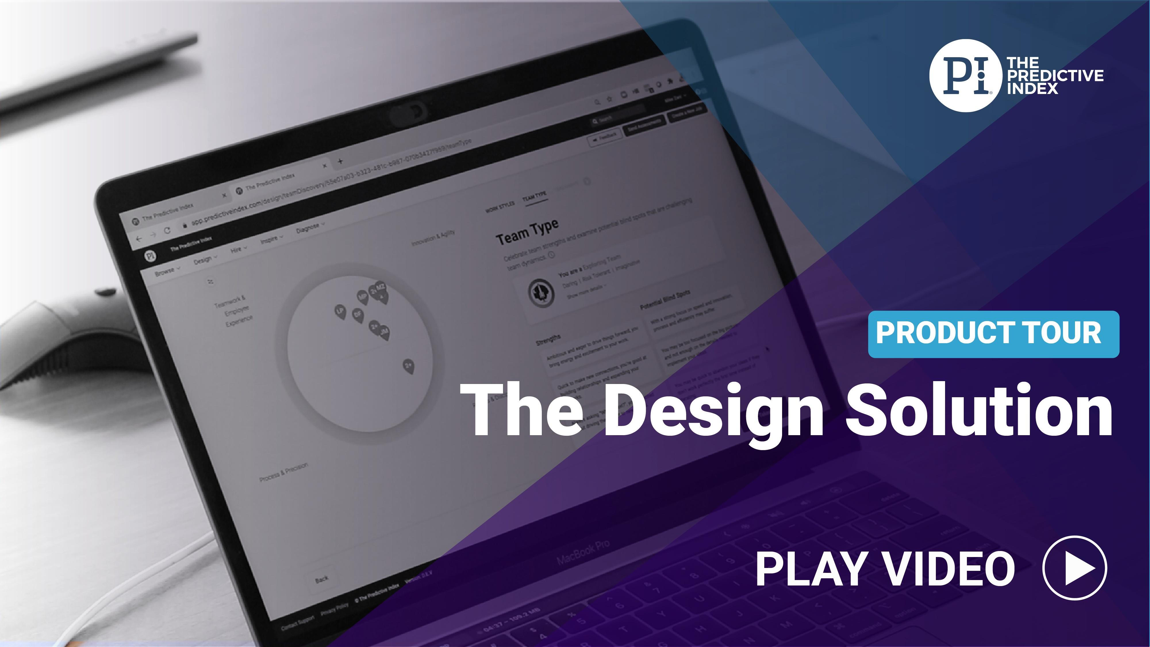 Design Short Product Tour (Part 1)