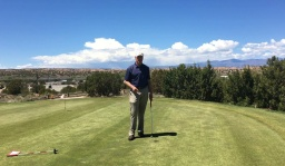 Drawback Putting Drill Builds Confidence for Golf Game