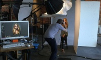 Thumbnail for Portrait Photo Shoot / Lighting and Camera Settings Look 2