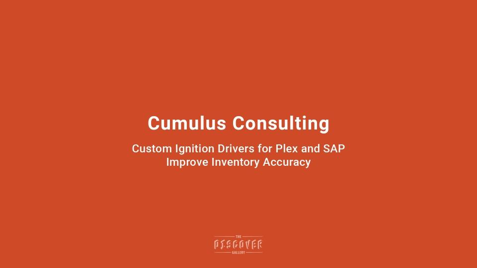 Cumulus Consulting