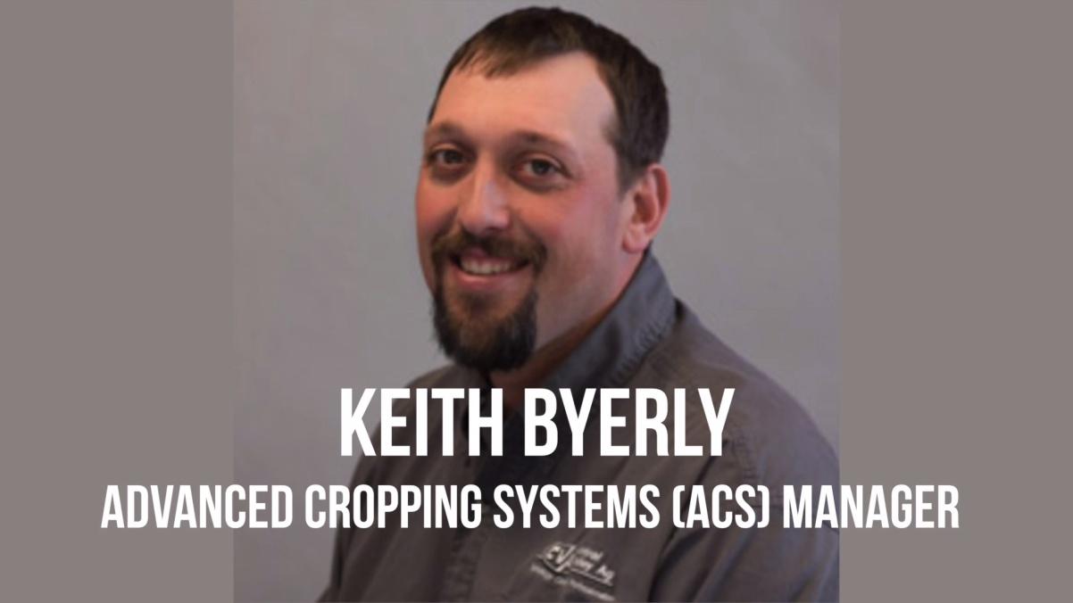 Keith Byerly Testimonial