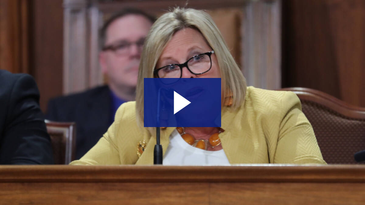 2/24/20 – Budget Hearing Q&A: Aging (Part 1)