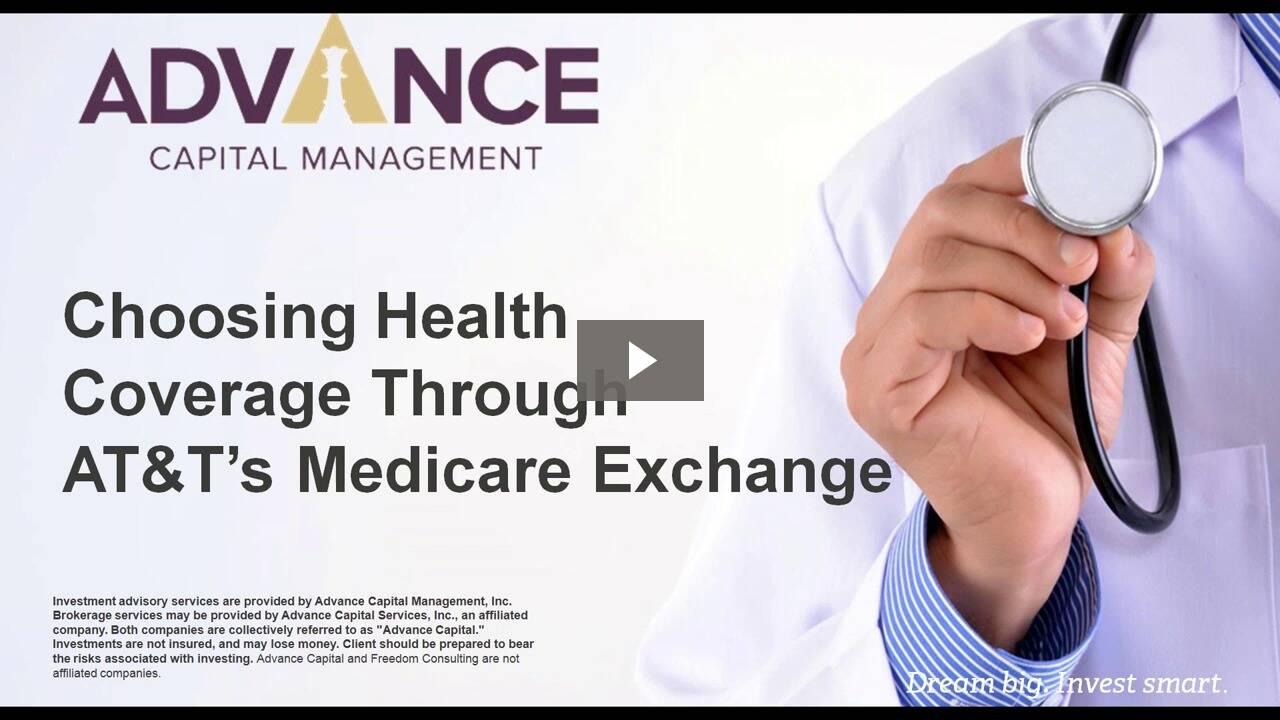 AT&T Healthcare Changes 2015