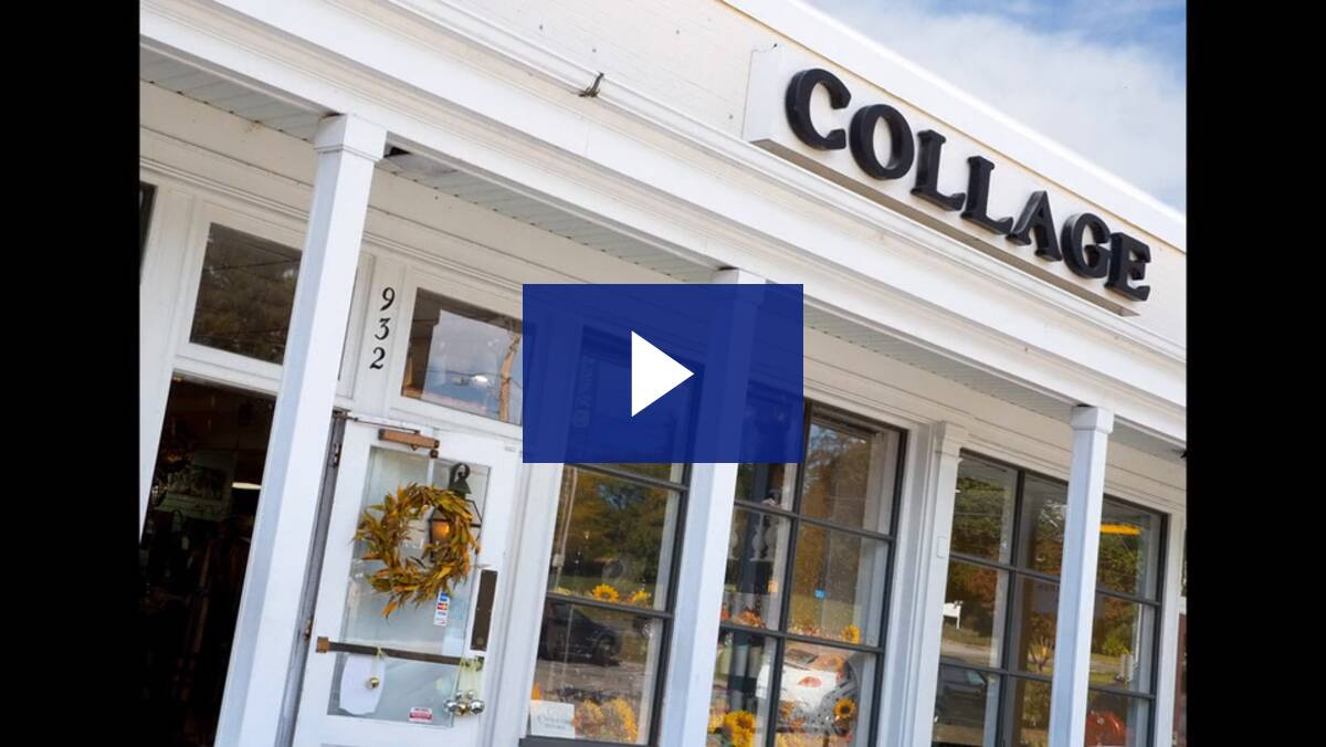 11/27/19 Spotlight on the 28th - Small Business Saturday: Collage