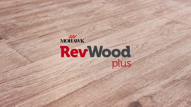 Revwood Plus Wood Without Compromise Mohawk Flooring