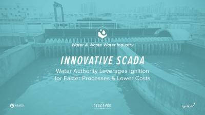 Innovative SCADA