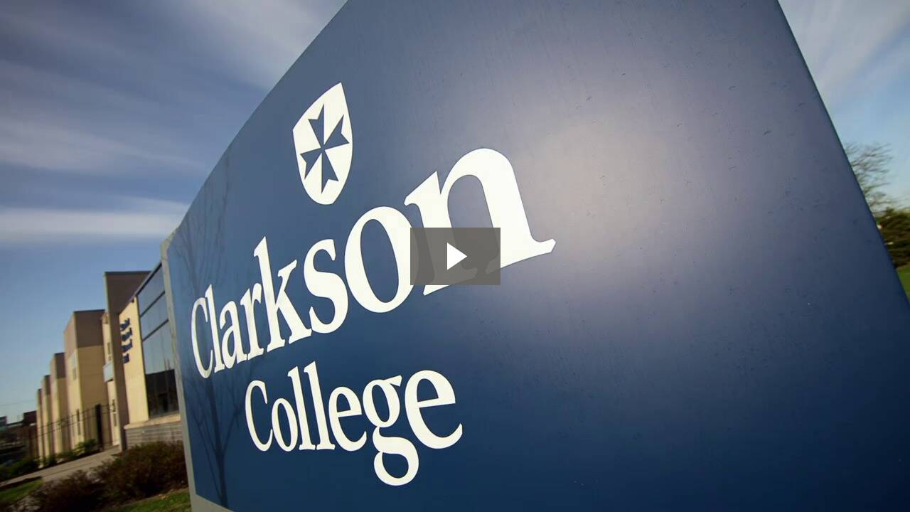 Why Clarkson College Video