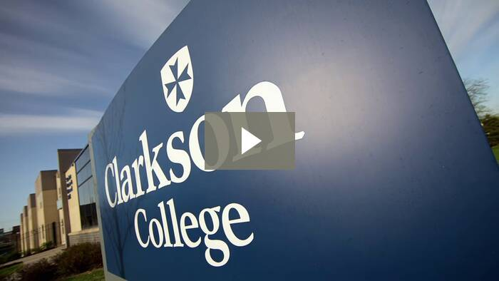 Video - Why Clarkson College