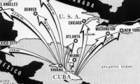 Autumn 1962: Soviet Action and US Reaction