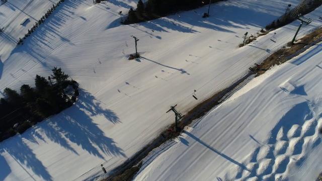 Skiing In Michigan Map.Skibittersweet Home