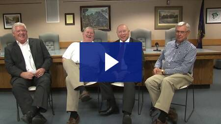 July 2016 - Monroe County Commissioners