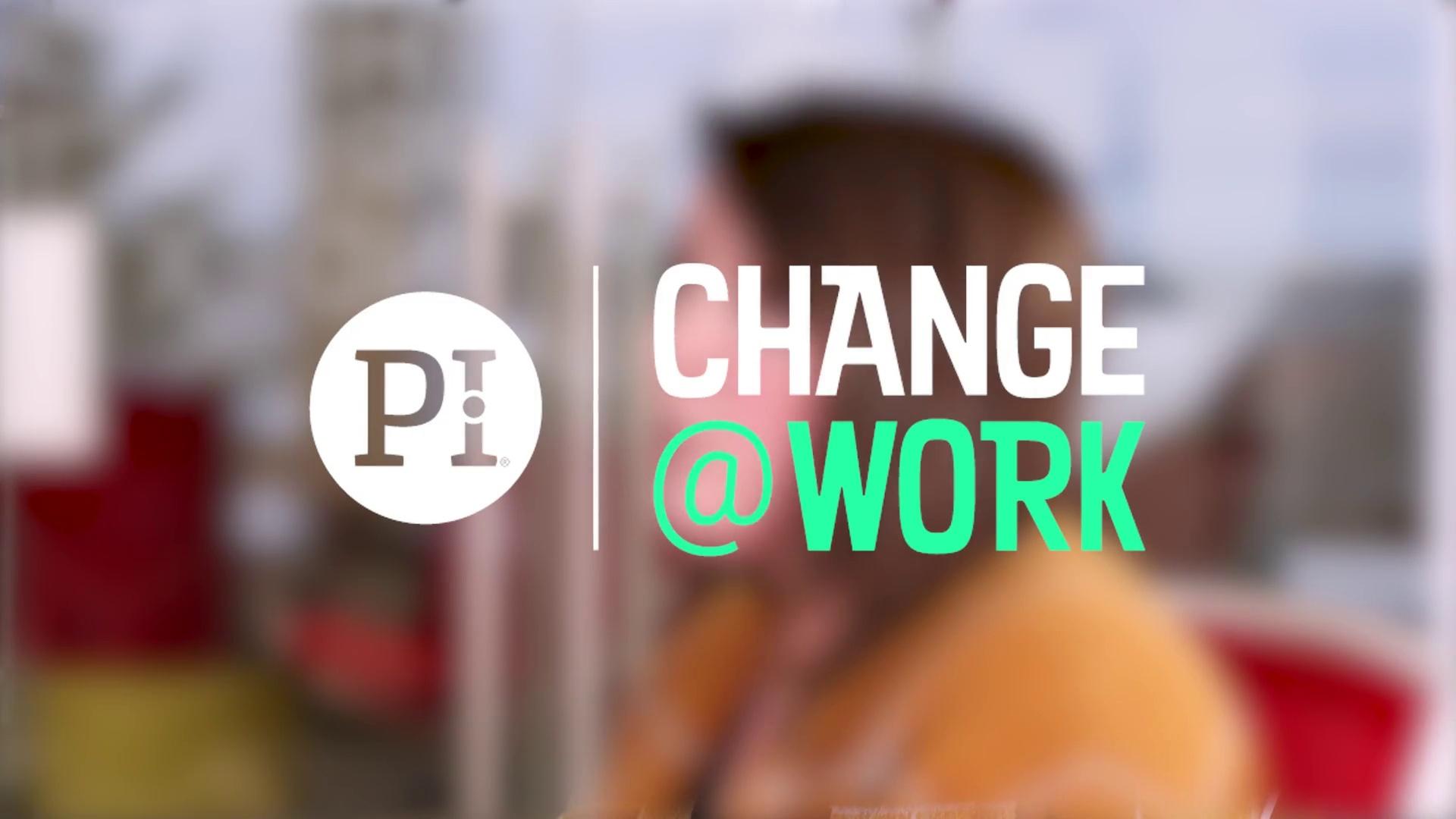 [External] Change@Work Announcement