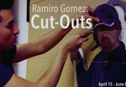 Art and Immigration in Los Angeles (Ramiro Gomez) thumbnail
