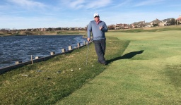 Learn to Chip it Close Out of the Rough