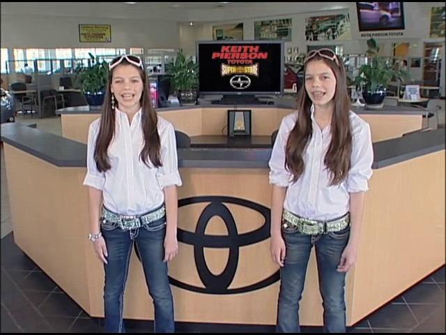 Keith Pierson Toyota New Used Toyota Dealer Jacksonville Fl