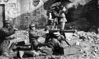 What were the causes of the outbreak of war in 1937?
