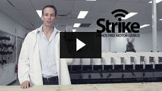 Strike Alpha Training Video
