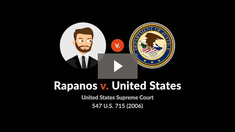 Rapanos v. United States