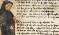 Chaucer's Life and Works