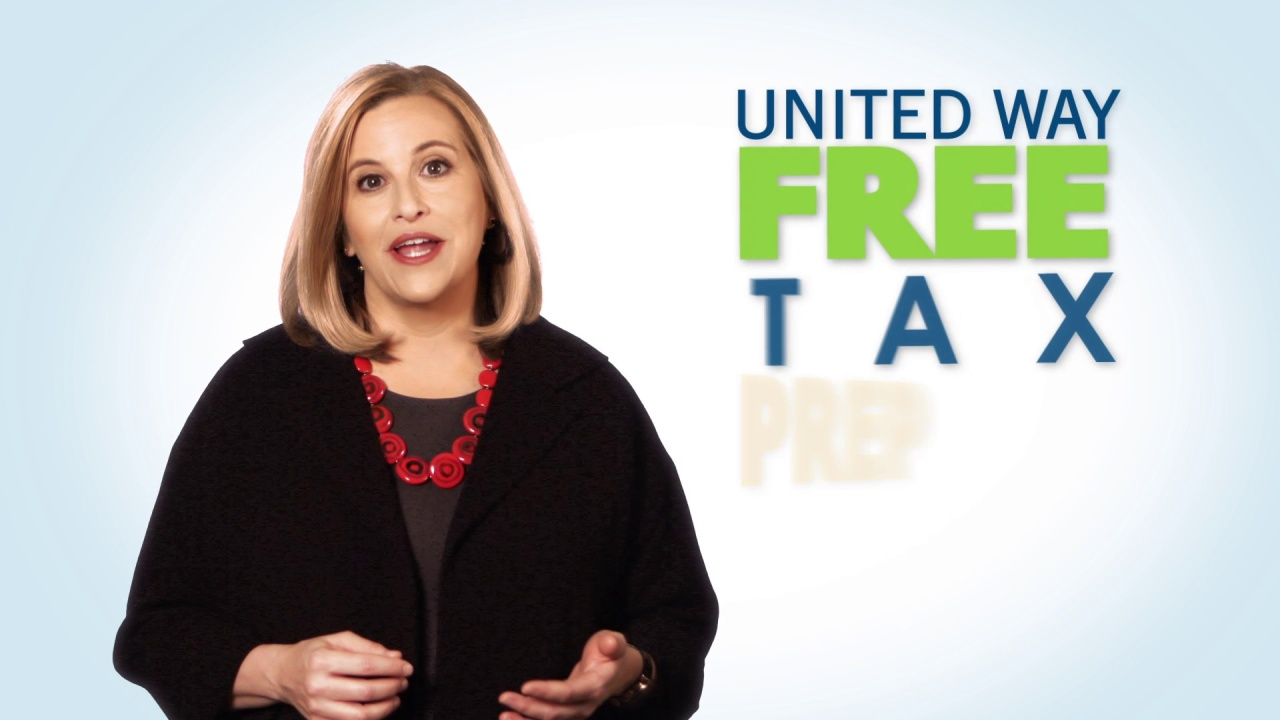 VITA Client PSA featuring Mayor Megan Barry :15
