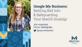 Google My Business: Battling Bad Info & Safeguarding Your Search Strategy