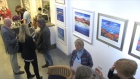 Helensburgh Gallery - New Exhibition.