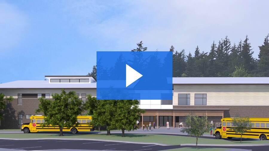 Parkview Elementary Virtual Groundbreaking
