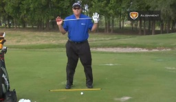 ABC's of Golf: Fundamentals - Alignment