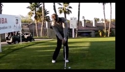 How to Keep Your Head Still in Your Golf Swing