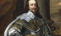 Charles I and Paradise Lost