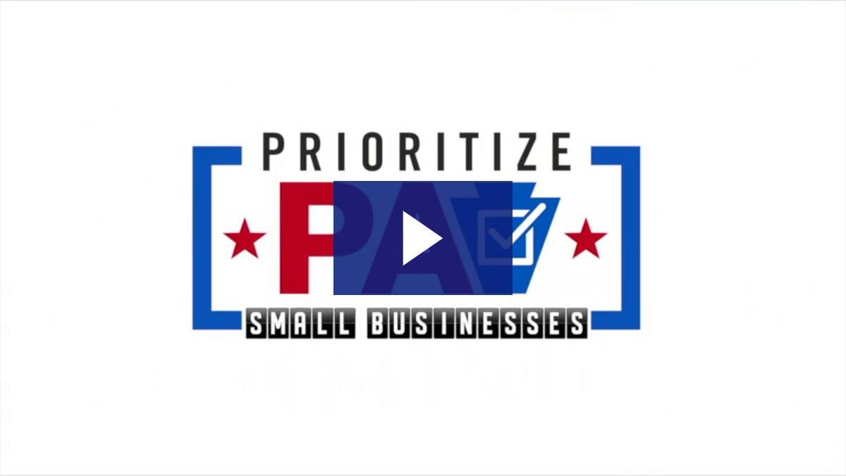 PrioritizePA Highlights
