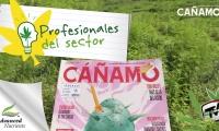 No te pierdas las revista Cáñamo del mes de julio