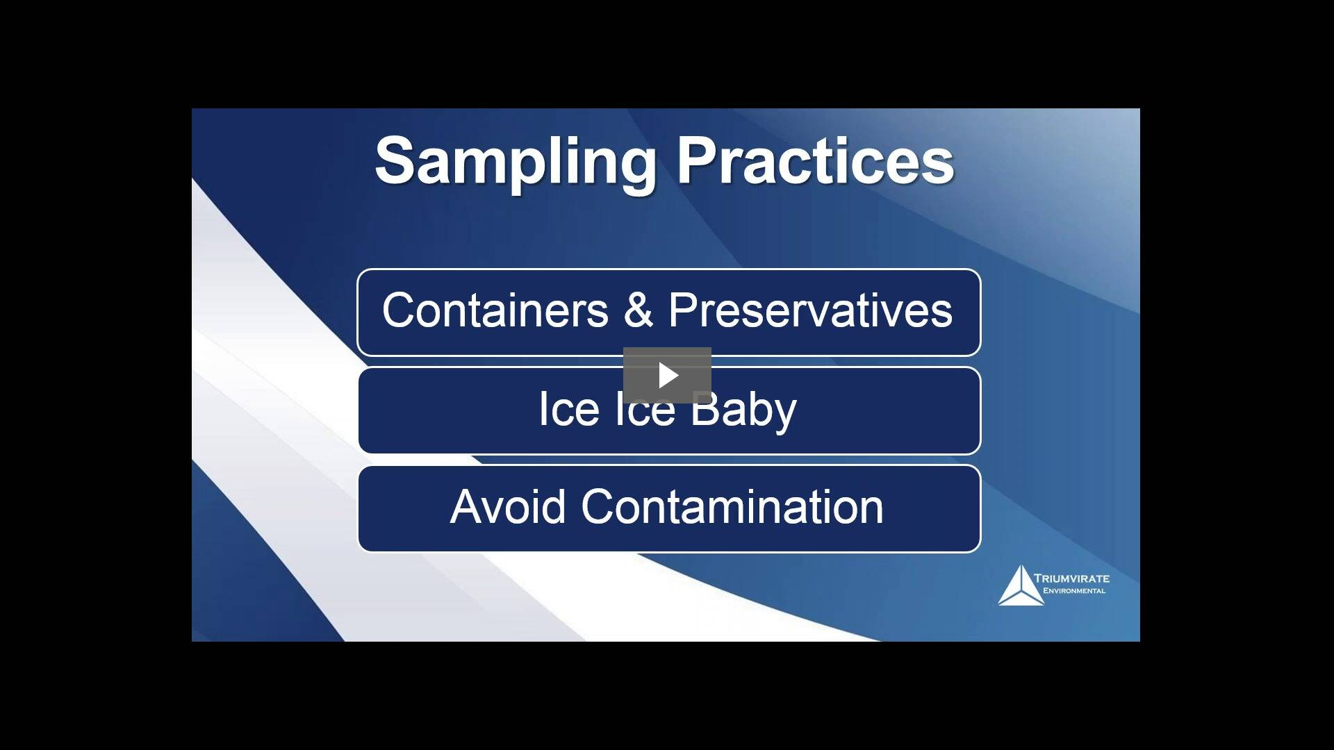 Webinar: How to Ensure Safety and Efficiency in Stormwater Sampling