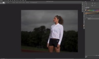 Thumbnail for Fabric Retouching / Fabrics: High Median Workflow