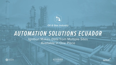 Automation Solutions Ecuador