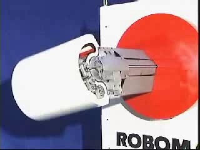 Robomac 310 CNC