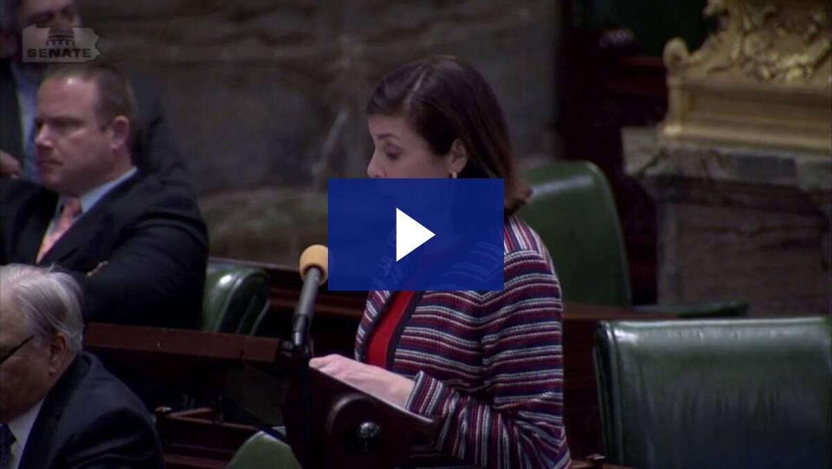 3/23/21 - Senate Bill 248
