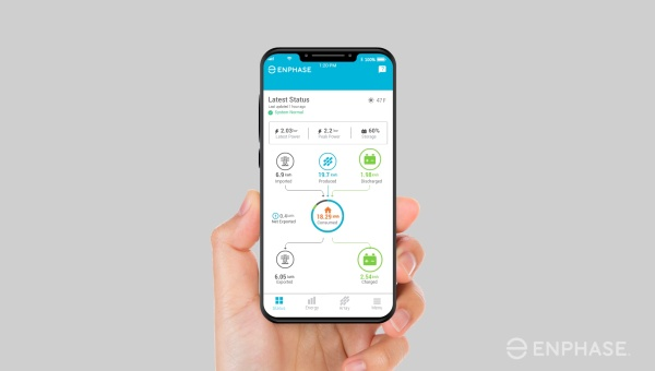 Introduction to the Enlighten mobile app