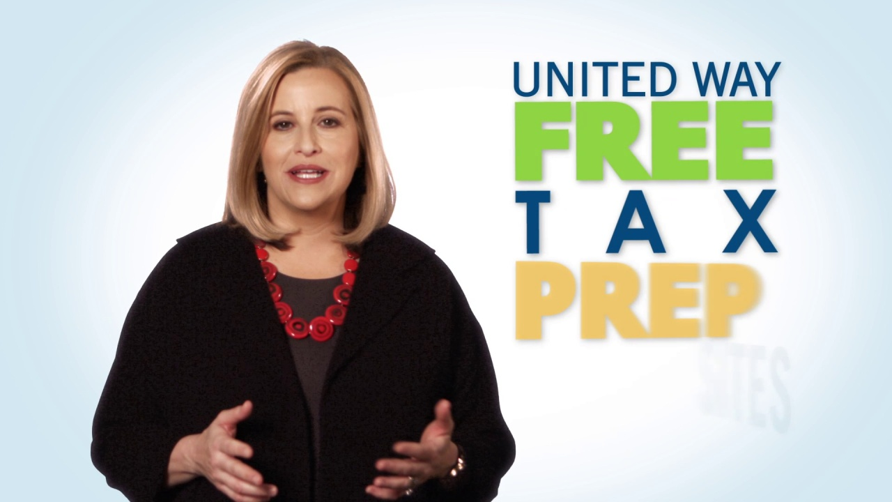 VITA Client PSA featuring Mayor Megan Barry :30