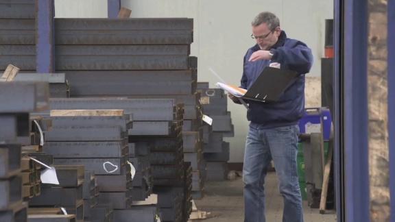 Gabler Stahlhandel-Stahlbau GmbH - Bretning-Hauswalde, Germany - My Peddinghaus Story