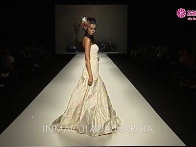 Sensuales vestidos de novia con escote strapless
