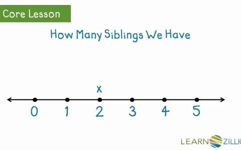 construct and interpret a line plot learnzillion