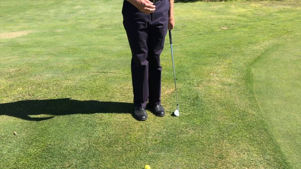 2 Drills to Help Fix Your Chipping Yips