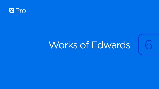 Works of Edwards