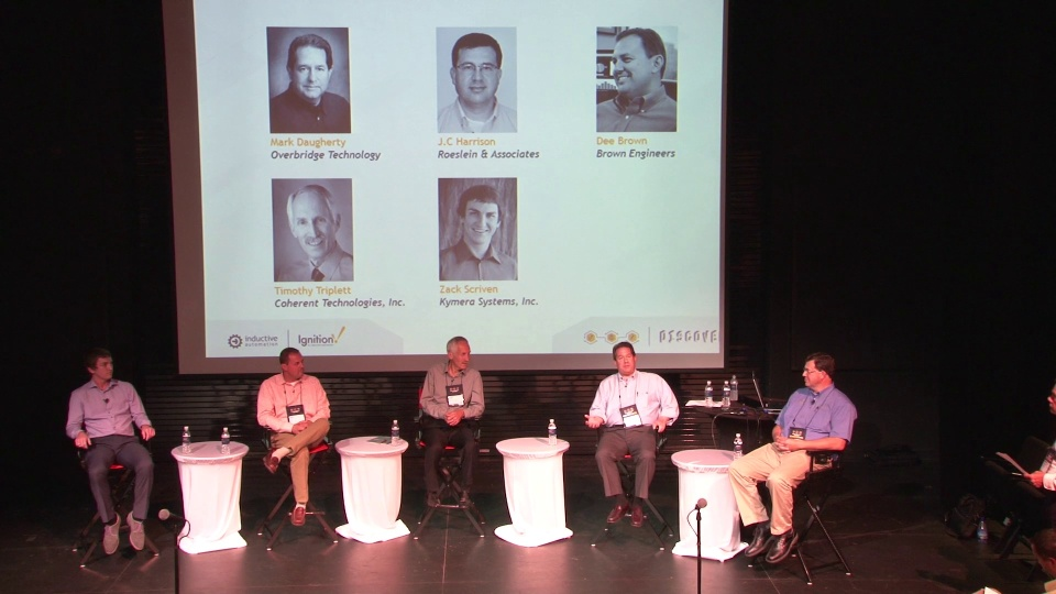 Integrator Panel Discussion