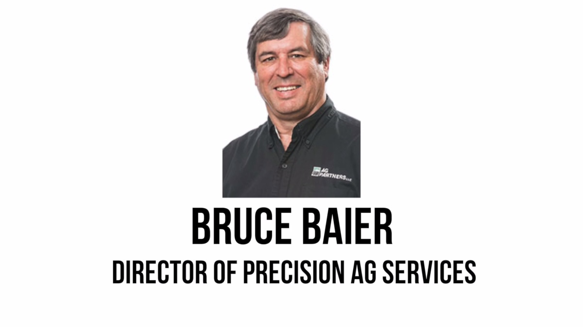 Bruce Baier Testimonial