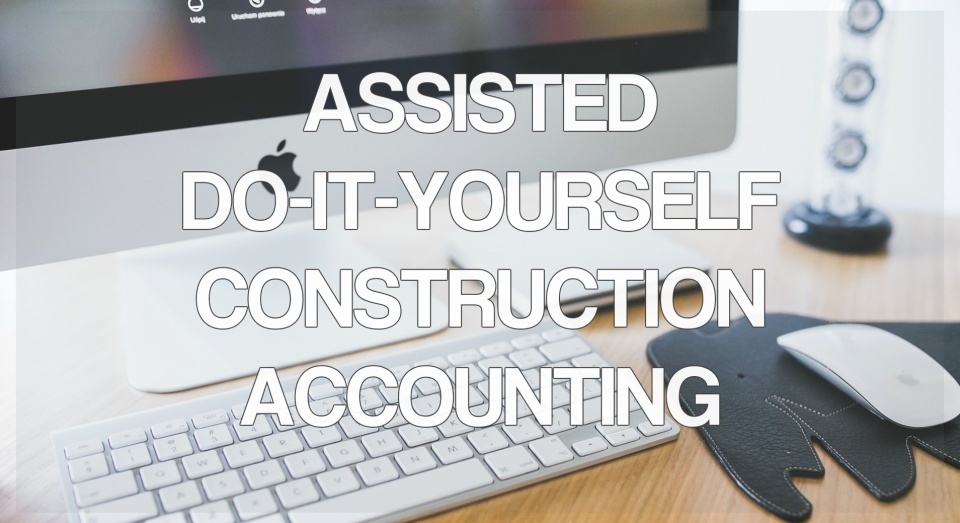 Quickbooks setup contractor do it yourself construction bookkeeping solutioingenieria Image collections
