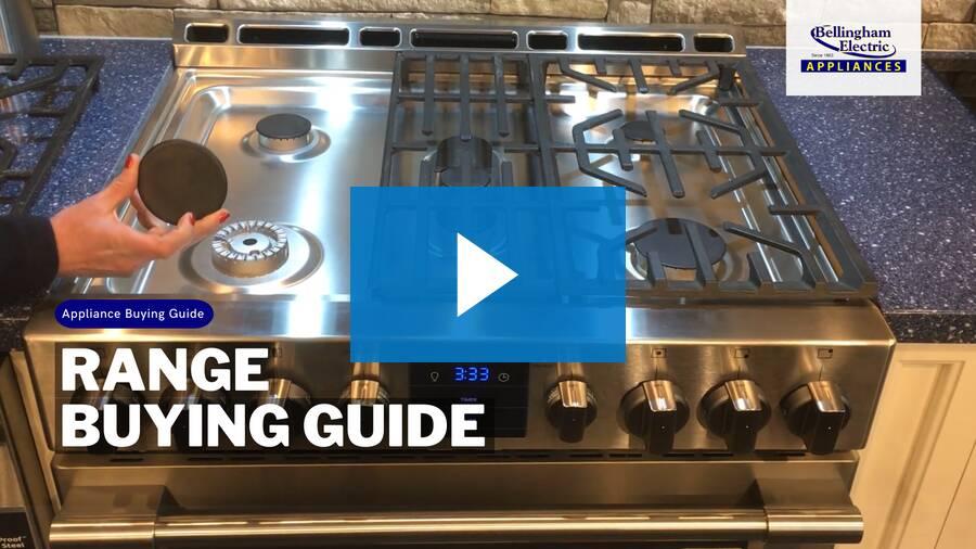 Range Buying Guide 03.07.18