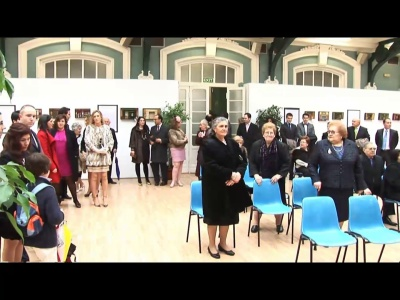 Un vídeo de boda real: Juana y Juan Pedro