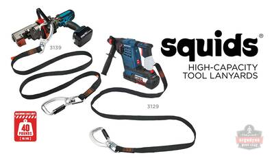 Learn How 3rd Party Testing High-Capacity Tool Lanyards Can Increase Safety